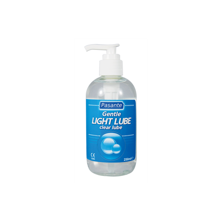 Pasante Light Lube 250 ml
