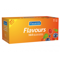 Pasante Mixed Flavours ( 144 uds )